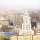 A site for realty lease portal «Neboskreb»  in Russia